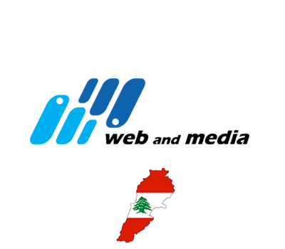 web and media - Lebanon